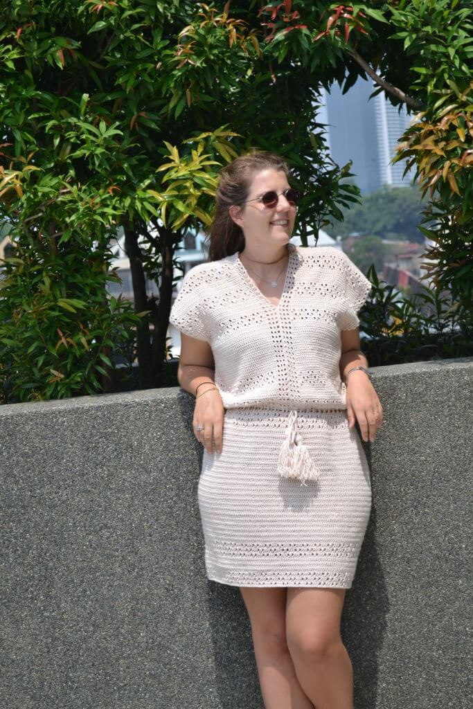 5 Reasons why you need to learn crochet if you knit lacey example