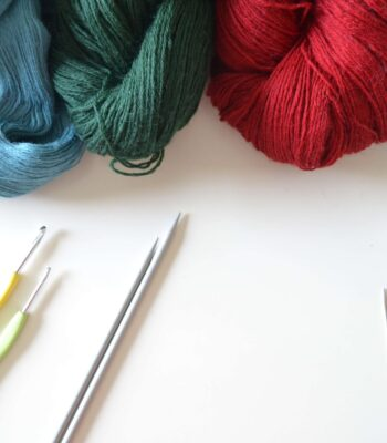 5 Reasons why you have to learn crochet if you knit