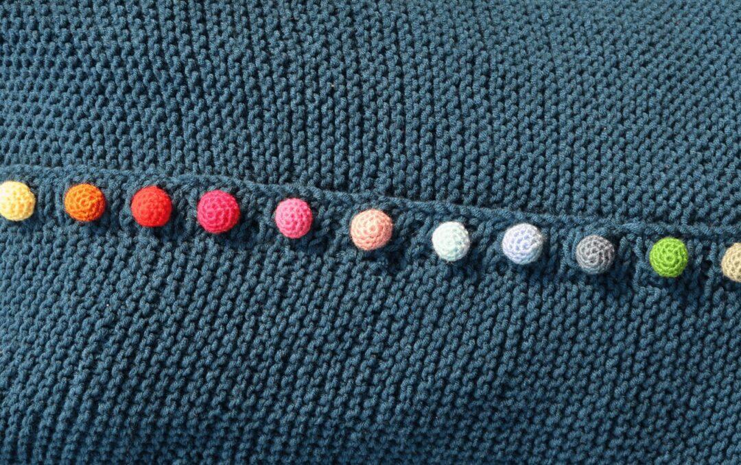 Free Crochet Button Pattern