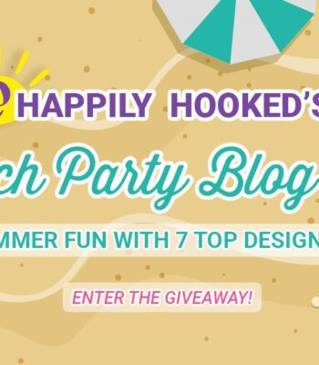 Beach Party blog Hop