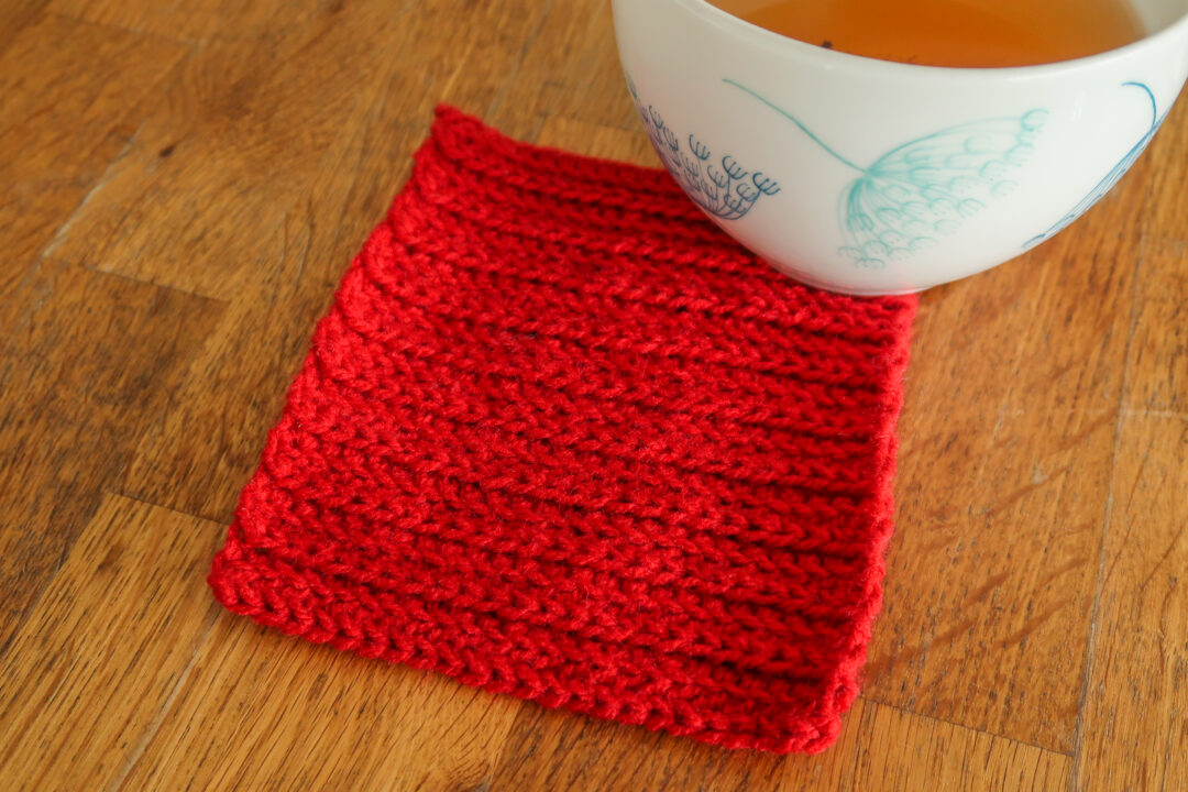 highway crochet stitch for blankets