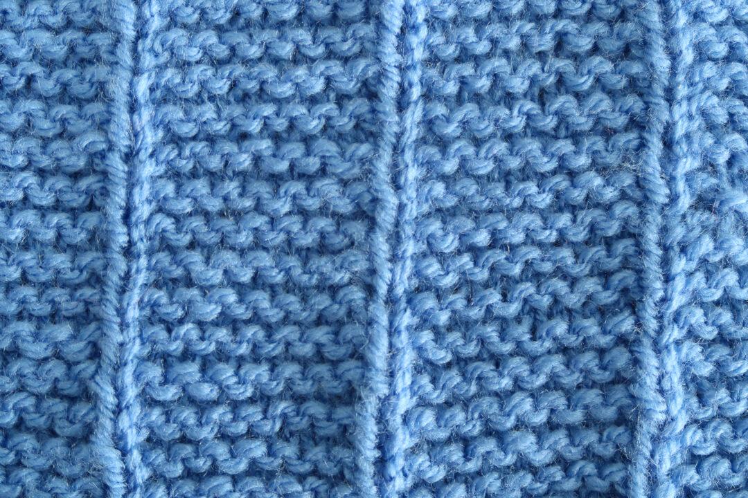 Vertical Lines Stitch